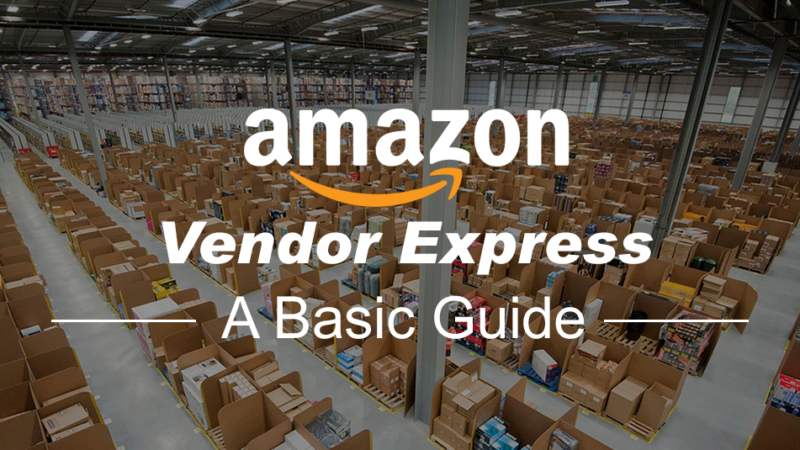 What Happened to Amazon Vendor Express?