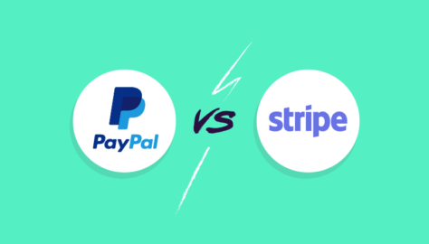 Stripe Vs Paypal 2019