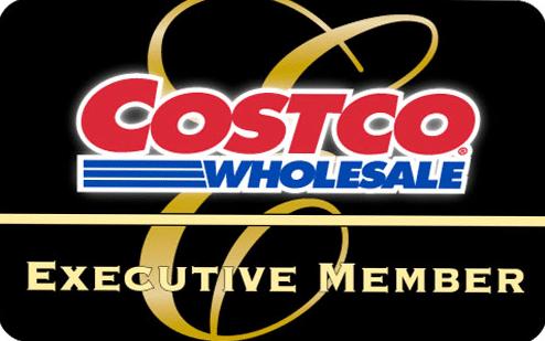What is Costco Executive Membership?