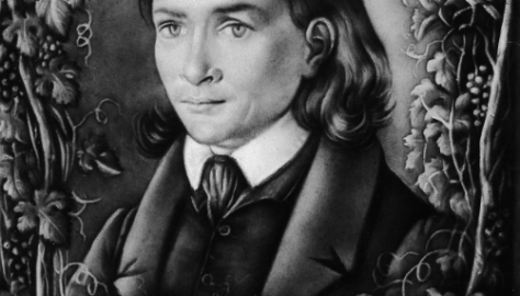Who Is Friedlieb Ferdinand Runge?