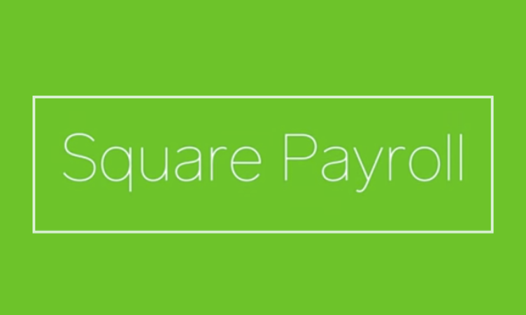 Square Payroll Services For Small Businesses