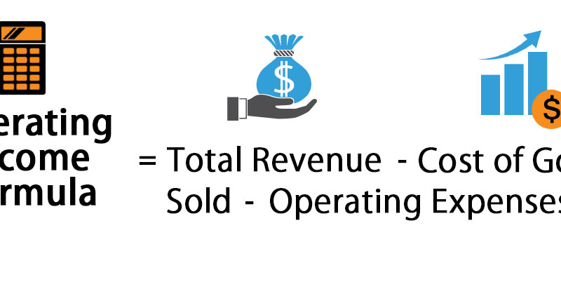 Net Operating Income Formula