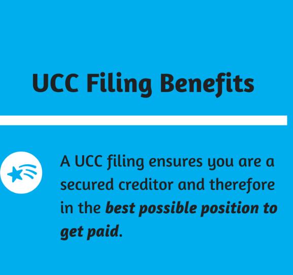 Ucc Filing