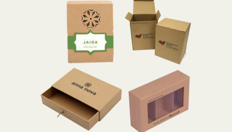 Custom Boxes Boost Sales