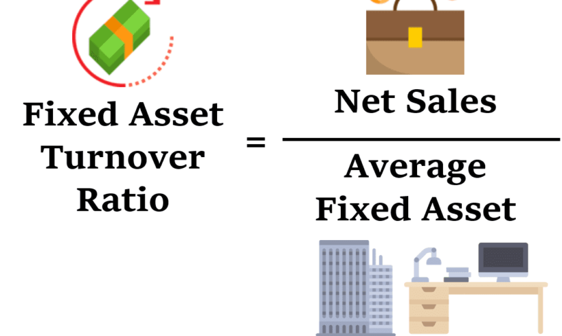 Asset Turnover Ratio